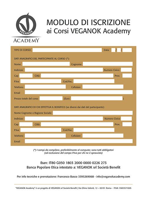 modulo-di-iscrizione-veganok-academy